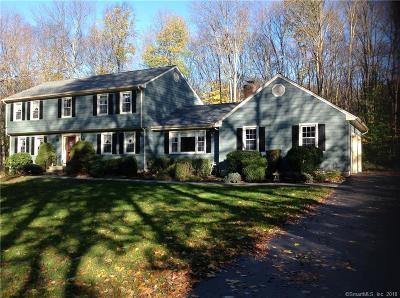 Monroe Single Family Home For Sale: 157 Flint Ridge Road
