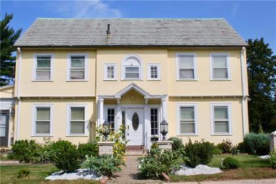Hartford Single Family Home For Sale: 94 Branford Street