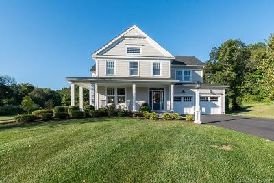 Guilford Single Family Home For Sale: 1 Bentons Knoll #1