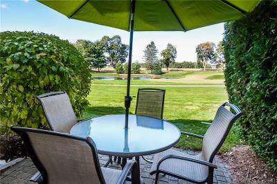 Cromwell Single Family Home For Sale: 4 Bonnie Briar