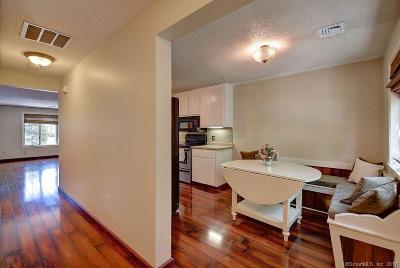 Glastonbury Condo/Townhouse For Sale: 9 Copley Road #9