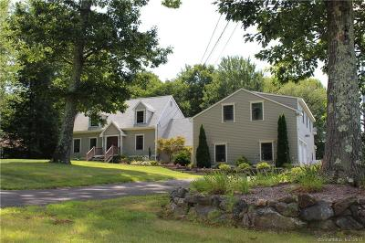 Oxford Single Family Home For Sale: 5 Cortland Place