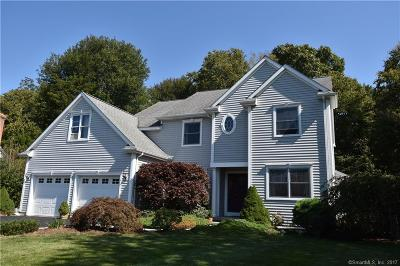 Groton Single Family Home For Sale: 58 High Meadow Lane