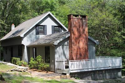 Essex Single Family Home For Sale: 23 Hudson Lane