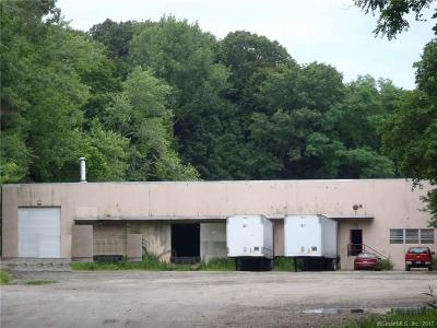Norwich Commercial For Sale: 115 Forest Street
