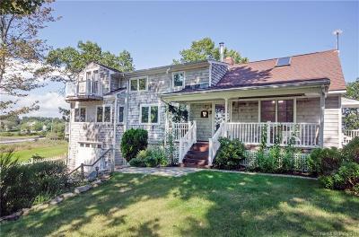 Clinton Single Family Home For Sale: 2 Shore Grove Road