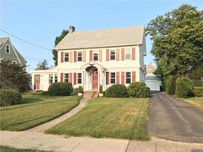 Stratford Single Family Home For Sale: 1505 Main Street
