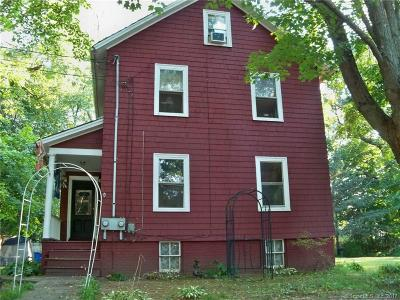 Wallingford Single Family Home For Sale: 9 Tompkins Avenue