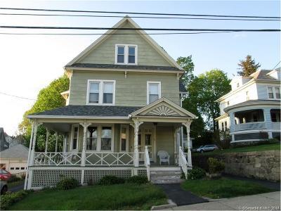 Groton Multi Family Home For Sale: 74 School Street
