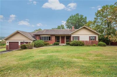 Berlin Single Family Home For Sale: 701 Beckley Road