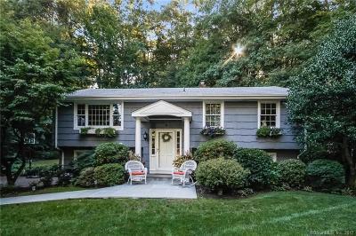 Fairfield County Single Family Home For Sale: 66 McFadden Drive