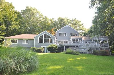 Westport Single Family Home For Sale: 5 Bayberry Ridge Road