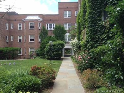 Condo/Townhouse For Sale: 70 Strawberry Hill Avenue #2-2A