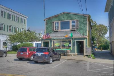 Stonington Business Opportunity For Sale: 9 Cottrell Street