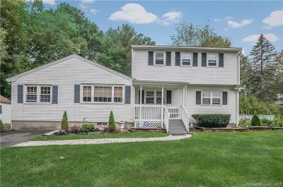 Watertown Single Family Home For Sale: 629 Guernseytown Road