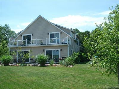 East Hampton Single Family Home For Sale: 2b West Street