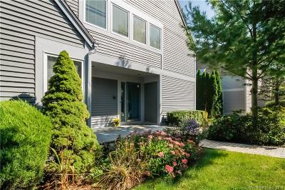 Norwalk Condo/Townhouse For Sale: 230 New Canaan Avenue #16