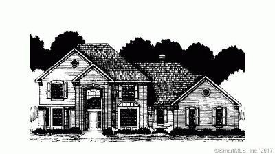 Glastonbury Single Family Home For Sale: 241 Country Lane