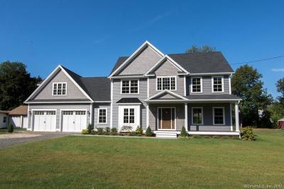 Farmington Single Family Home For Sale: 33 Fairlawn Street