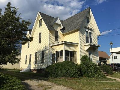 Milford Multi Family Home For Sale: 106 New Haven Avenue