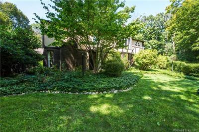 Woodbridge Single Family Home For Sale: 22 Perkins Road