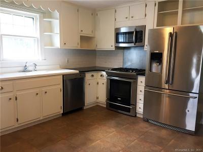 Norwich Single Family Home For Sale: 474 Canterbury Turnpike