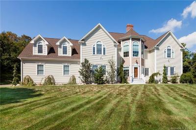 Guilford Single Family Home For Sale: 1290 Durham Rd, Aka Alma Lane