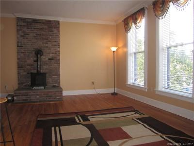 Norwalk Condo/Townhouse For Sale: 118 Washington Street #203