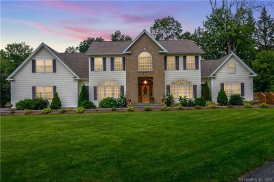 Prospect Single Family Home For Sale: 23 Old Schoolhouse Road