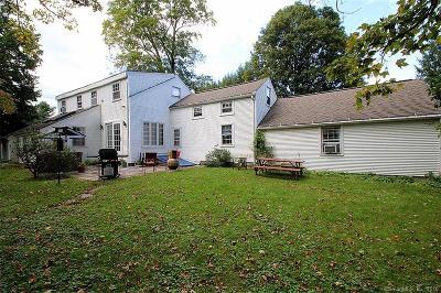 Hamden Single Family Home For Sale: 275 Willow Street