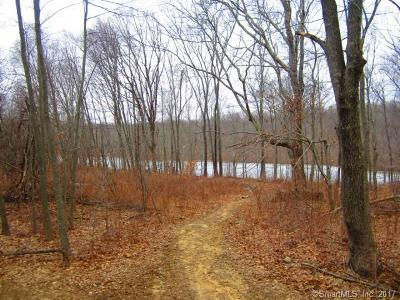 Tolland County, Windham County Residential Lots & Land For Sale: 30 Wells Woods Road