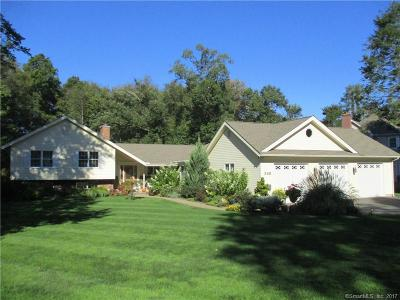 Manchester Single Family Home For Sale: 288 Timrod Road