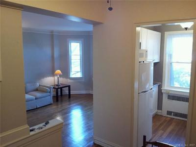 Stamford Rental For Rent: 70 Strawberry Hill Avenue #1-3E