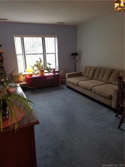 North Haven Condo/Townhouse For Sale: 216 Quinnipiac Avenue #317