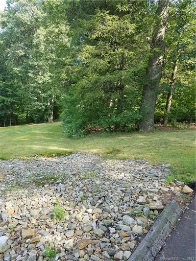 Tolland County, Windham County Residential Lots & Land For Sale: 30 A Pillsbury Hill
