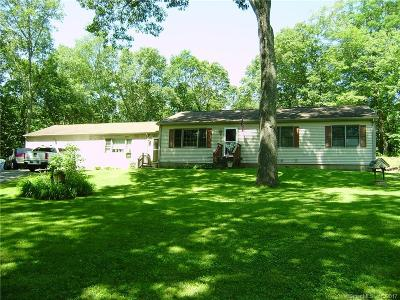 Oxford Single Family Home For Sale: 6 Treat Lane