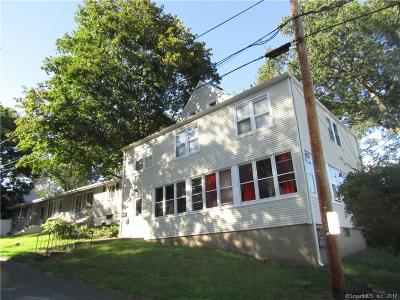 Milford CT Multi Family Home For Sale: $349,900