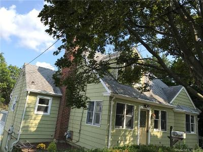 Norwalk Single Family Home Show: 41 Walter Avenue