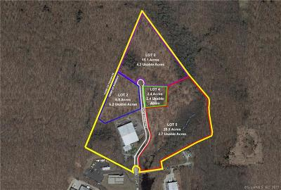 Norwich Residential Lots & Land For Sale: 2 Consumers Avenue #Lot 4