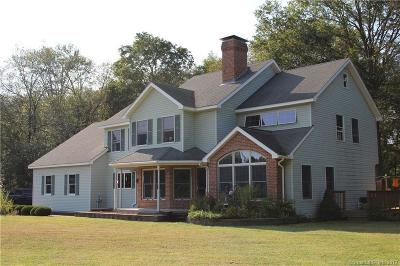 Single Family Home For Sale: 300 Bitgood Road