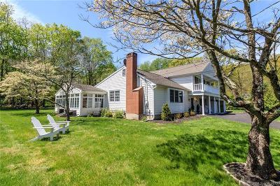 Fairfield Rental For Rent: 766 Mountain Laurel Road #Furn