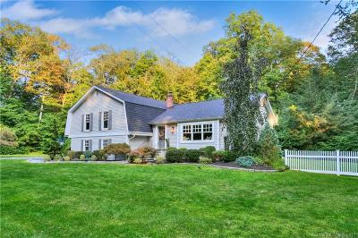 Easton Single Family Home For Sale: 25 Pond Road