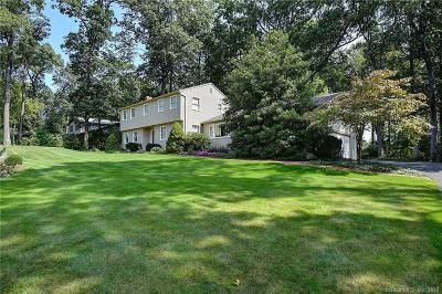 Farmington Single Family Home For Sale: 45 Forest Hills Drive