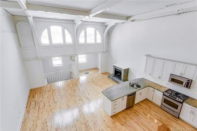 New Haven Condo/Townhouse For Sale: 329 Greene Street #10