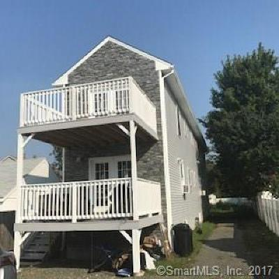 West Haven Multi Family Home For Sale: 259 Beach Street