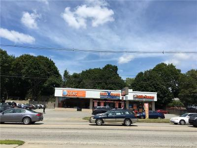 Norwich Commercial For Sale: 609 West Main Street
