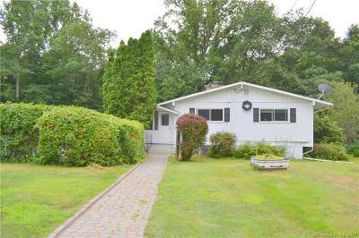 Orange Single Family Home For Sale: 294 Hemlock Drive