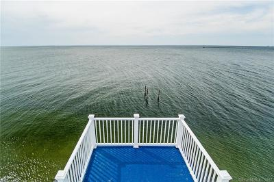 Fairfield Single Family Home For Sale: 2155 Fairfield Beach Road