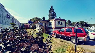 Groton Single Family Home For Sale: 60 E Street