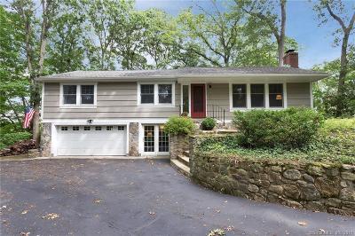 Norwalk Single Family Home For Sale: 4 Winter Street